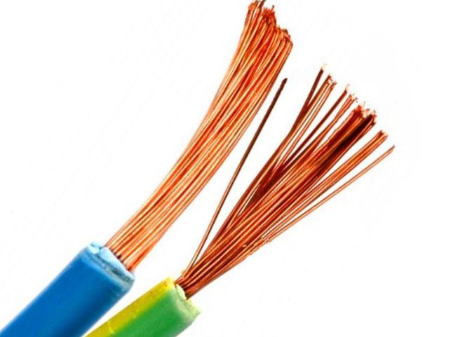 电线电缆老化的六个原因