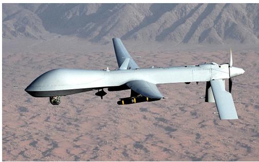 人工智能技术适合军用吗