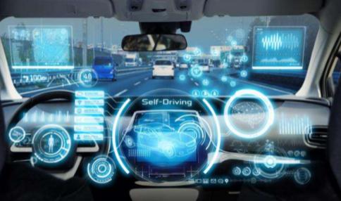 浅析自动驾驶汽车主流传感器的主要功能