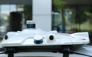 DeepRoute发布新传感器,加速自动驾驶汽车...