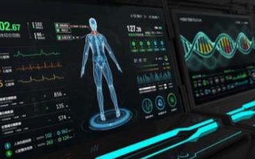 体液检测技术创新,汗液传感器造福医疗检查
