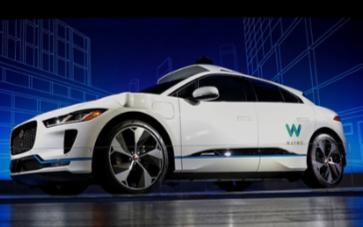 Waymo发布全新自动驾驶系统,探测距离可达50...