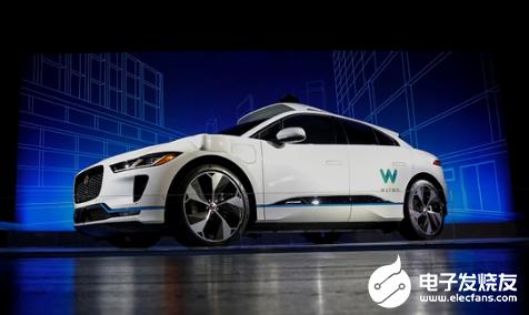 Waymo发布全新自动驾驶系统,探测距离可达500米