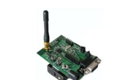 无线传感器网络理论与实践基础