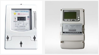 智能电表用是否可以保障它的计量准确