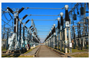 5G技术在面向智能电网的规模化应用探讨
