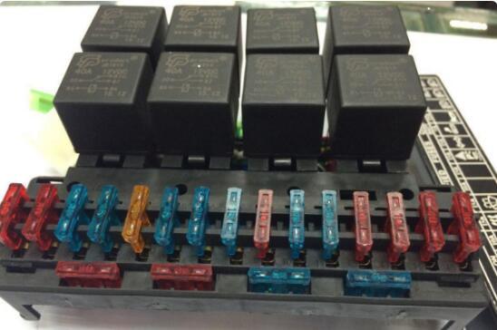 继电器模组的作用_继电器模组的优缺点