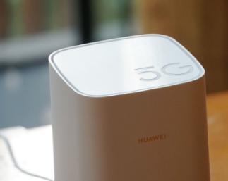 法国已允许华为在其部署的5G网络中使用部分设备