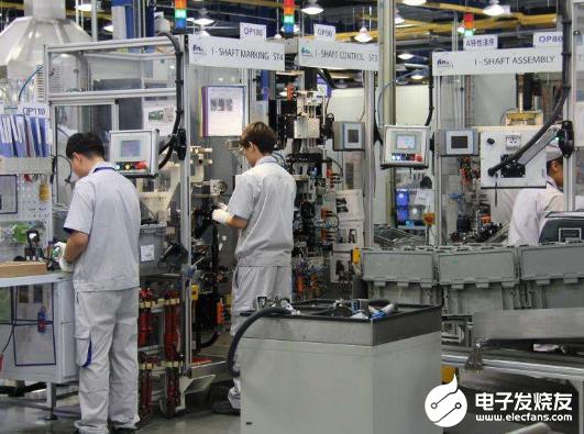 受疫情影响全球 中国制造业企业需抓紧机遇应对挑战