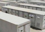 马尔戴克启动一个以锂离子电池为基础的储能项目 投资约1500万欧元