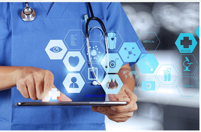 物联网以后会怎样改变医疗行业