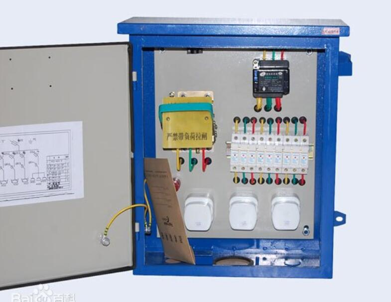 配电箱有辐射吗_配电箱规格和尺寸
