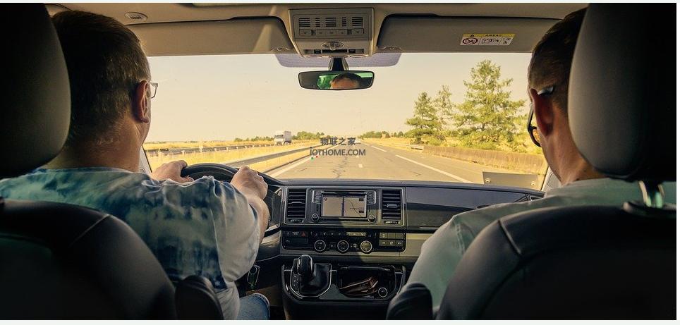 為什么汽車制造商要使用5G技術