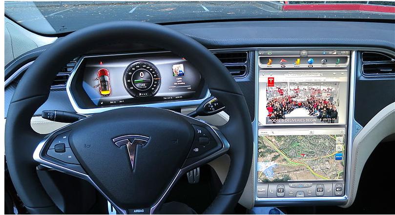 汽车厂商如何应对自动驾驶时代