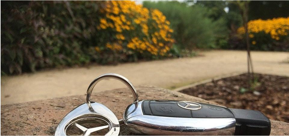 汽车钥匙有可能成为可穿戴设备?