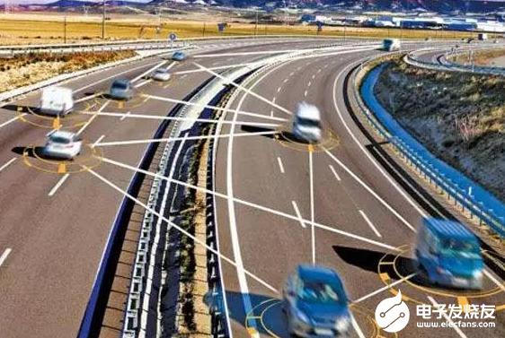 2020年是智慧交通落地的关键年 车路协同将迎来快速发展