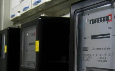 简析霍尔传感器在智能电表上的应用