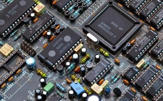 厦门联芯集成电路项目加速第四阶段进行