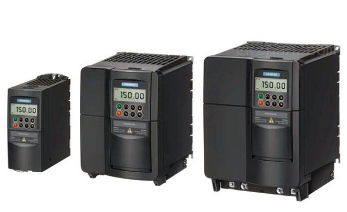 变频器怎么改变伺服电机供电频率