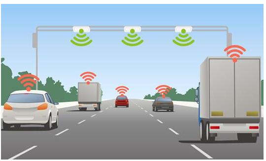 荷蘭交通管理傳感器領域有什么創新