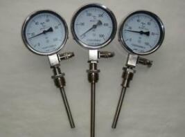 电接点双金属温度计的使用与维护方法