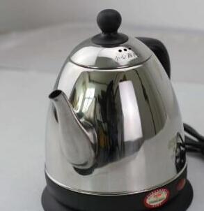 如何选择电热水壶功率的大小
