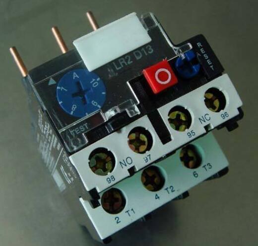 热继电器有什么功能_热继电器电流整定口诀