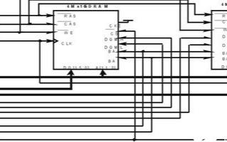 基于AVIA9700的SDRAM控制器实现内存时序测试软件工具的设计