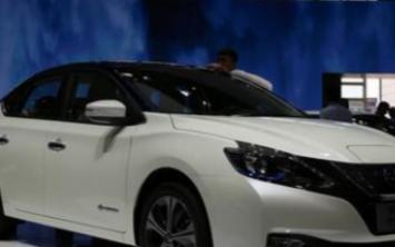 目前纯电动汽车在高速上充电是否便利