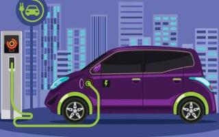 电动汽车在未来5年的发展趋势分析