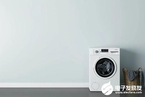 洗衣机行业遭遇冰火两重天 杀菌、除味成为重要的发...