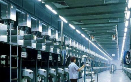 化纤行业低压无功补偿电能质量问题及解决办法