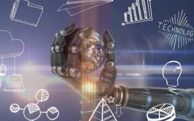 生物特征识别技术是基于机器学习框架的AI驱动