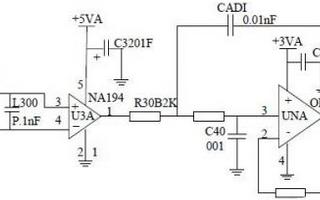解读嵌入式系统控制电路的设计原理