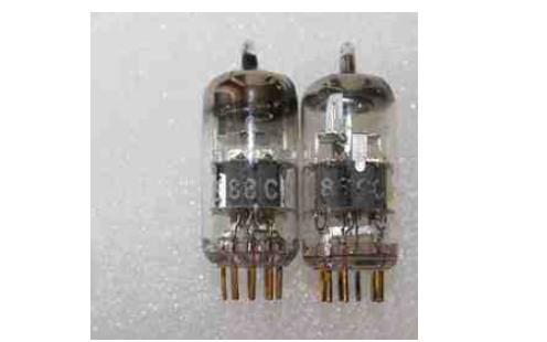常用电子管代换的速查表资料说明
