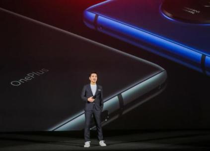 一加手机为做好5G技术储备,投资近3000万美元进行研发