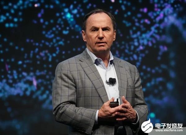 全世界已出货的82%的PC采用了Intel处理器 未来10年将有更多机遇拓展业务版图
