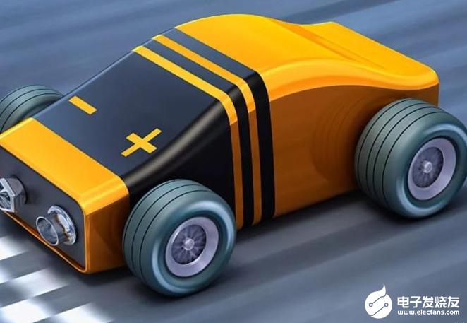 宁德时代研制新电池 可实现1500次循环内的零衰减
