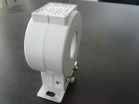 光电电流互感器的两种输出方式