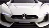 苹果自动驾驶意念控制技术专利解密