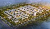 华进半导体二期项目引进约132台半导体设备 将实...