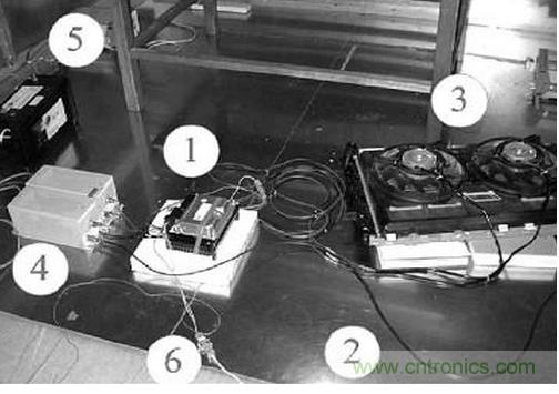 燃料(liao)電(dian)池汽車的電(dian)磁兼容(rong)性問題(ti)分析