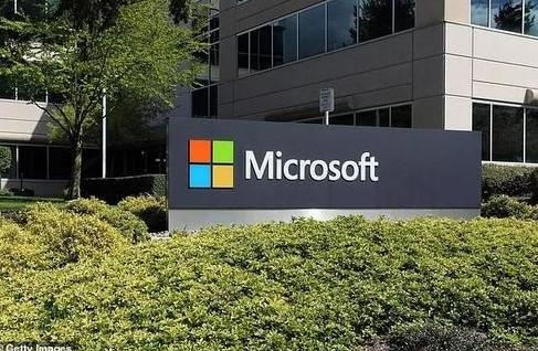 微软盘前跌近10%,美股科技股盘均大跌