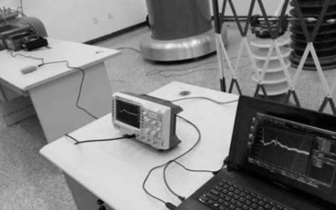 用振動法監測變壓器鐵心狀況時加速度傳感器的位置選...