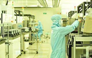 總投資10億 長芯半導體再(zai)建芯片研發(fa)、制造基(ji)地