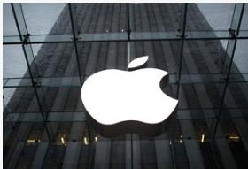 法国竞争总局宣布将对苹果公司的反垄断行为处以11亿欧元的罚款
