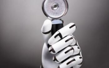 """新型離電子壓力傳感器,為機器人貼上""""觸覺電子皮"""""""