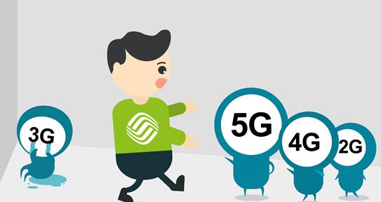 中国移动将聚焦14个重点行业打造100个5G应用助力行业数字化转型