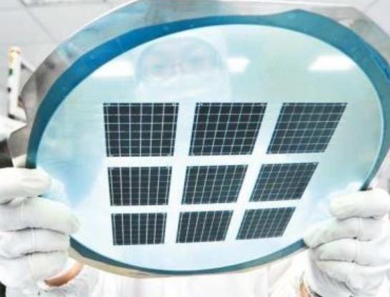 中科鋼研集成電路產業園項目將確保本年9月份竣工投產 建成后將使我國擺脫碳化硅晶體襯底片依賴進口的尷