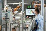 西门子自动化技术助力大众首批新一代电动汽车数字化生产